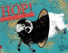 HOP! - CASA DELLE CULTURE - I salti che ci cambiano la vita