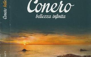 CONERO BELLEZZA INFINITA - IL NUOVO LIBRO DI GILBERTO STACCHIOTTI