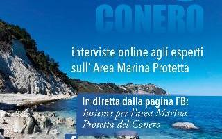 BLU CONERO - INCONTRI DEDICATI ALL'AREA MARINA PROTETTA DEL CONERO