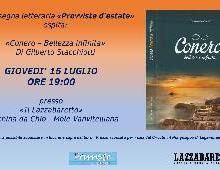 CONERO BELLEZZA INFINITA - GIOVEDI' 15 LUGLIO