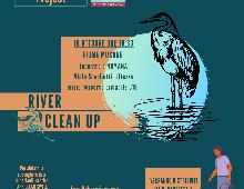 RIVER CLEAN UP - NUMANA DOMENICA 10 OTTOBRE